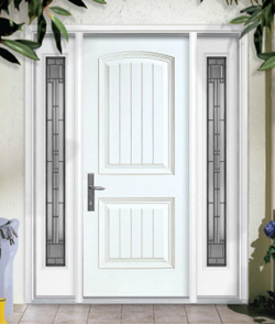 Luxdoor Ltd : Elegance Entry Door Series